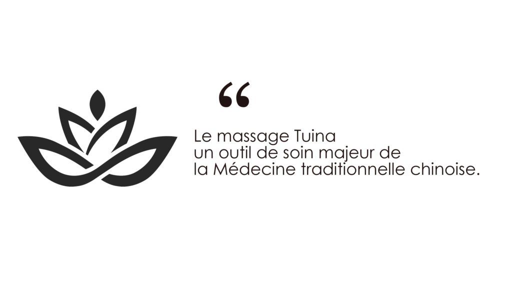 massage tuina et medecine traditionnelle chinoise