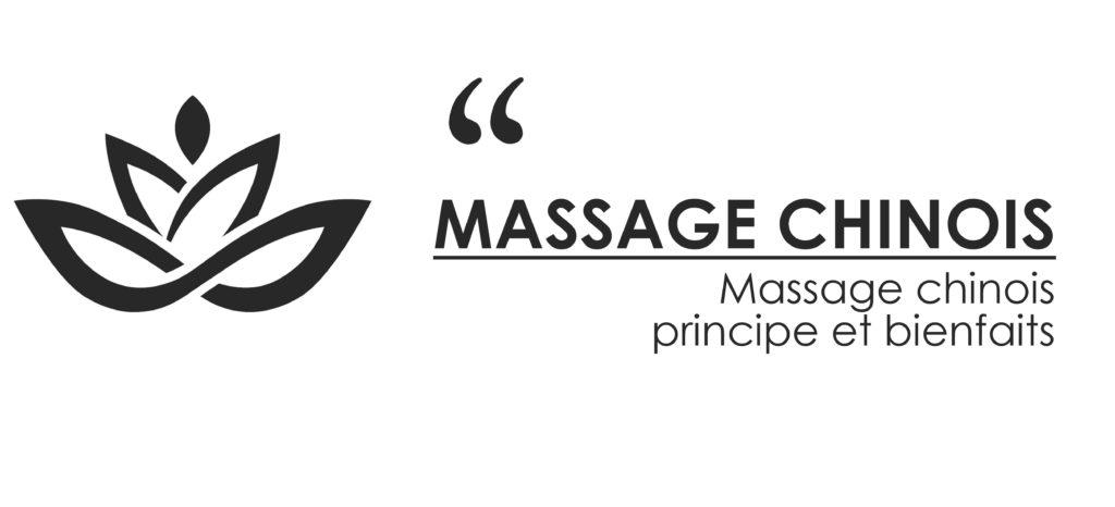 Massage traditionnel chinois: bienfaits pour la santé